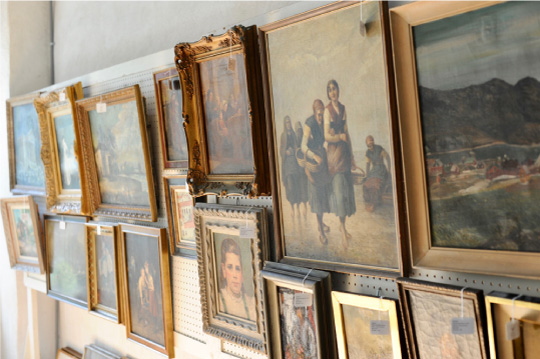 Buy Antique Artworks - Locati LLC of Pennsylvania